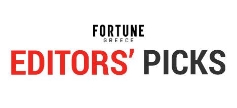 Fortune Greece Editors Picks