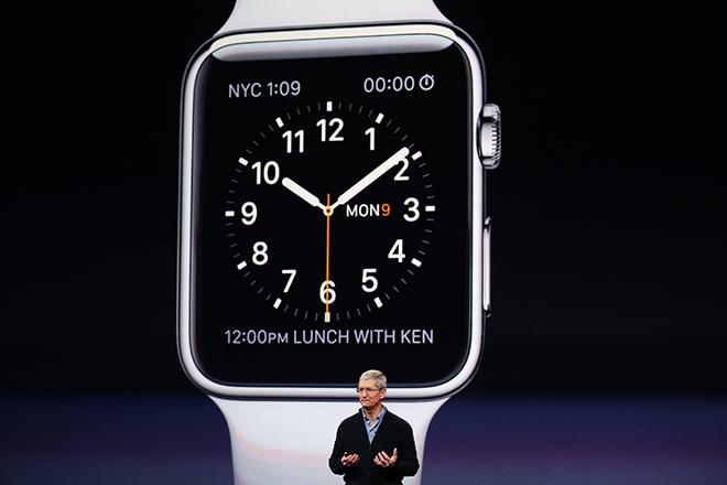 Κι όμως. Υπάρχει κάτι που πουλάει η Apple και δεν προκαλεί πλέον ενδιαφέρον