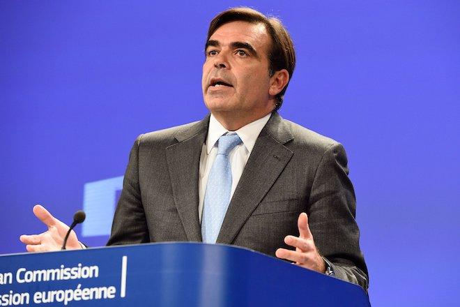 Σχοινάς: Ξεκινά η συζήτηση για την μεταμνημονιακή Ελλάδα
