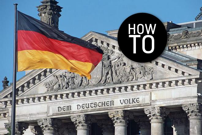 Fortune Αφιερώματα: Όλα όσα πρέπει να ξέρετε για να επιχειρήσετε στη Γερμανία