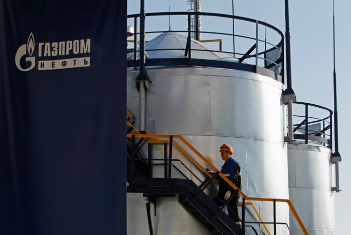 Η Gazprom επιστρέφει στην Αθήνα