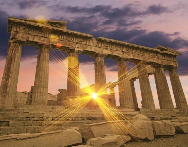 Η ελληνική ιστορία σε ένα application