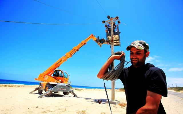 Οι Έλληνες επιχειρηματίες σκέφτονται και πάλι τη Λιβύη