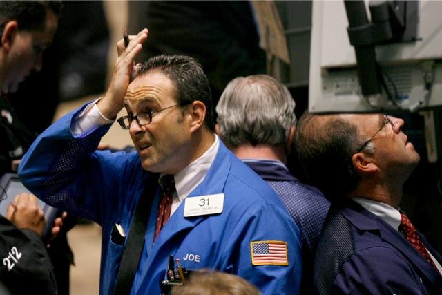 Αμερικανικό φρένο στις επενδύσεις