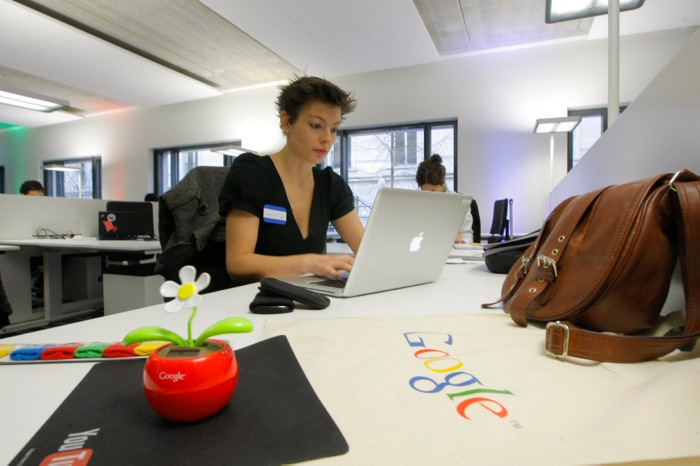 Ξεκινά το Google Launchpad στην Αθήνα