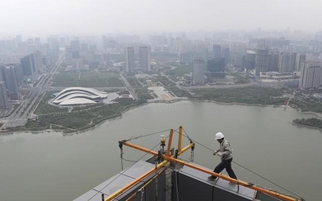 Κίνα: Καταναλωτισμός VS δημόσιες επενδύσεις