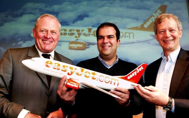 Sir Stelios: Ήρθε η ώρα για την Easyjet της Αφρικής;
