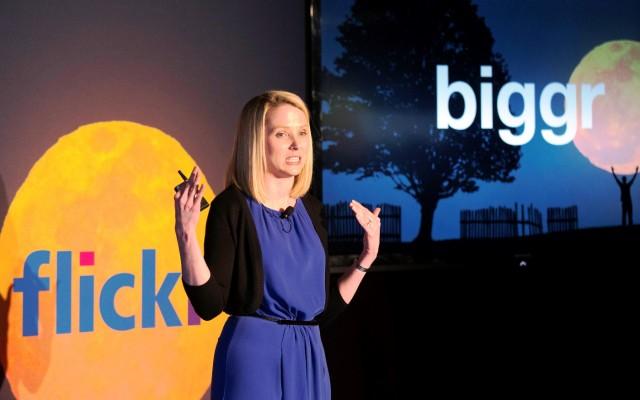 Flickr: Το φάντασμα που καταδιώκει την Yahoo!