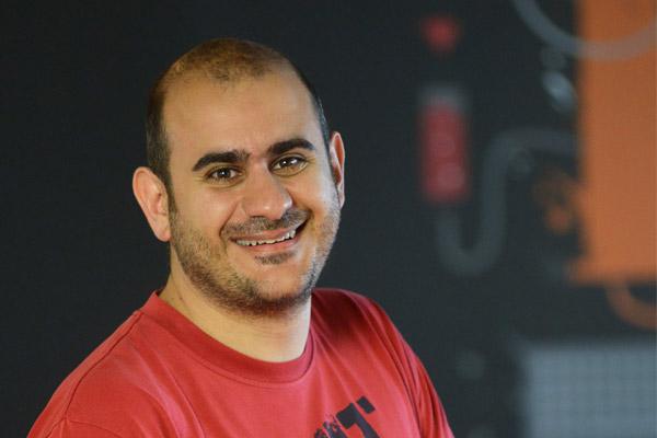 George Chatzigeorgiou Skroutz S.A. CEO