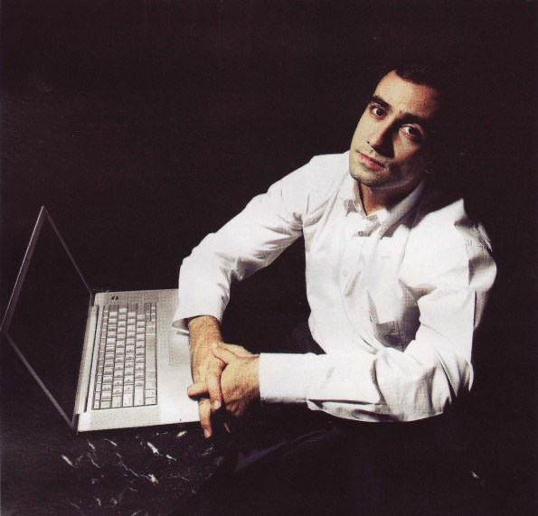 Ο «καινοτόμος» Γιώργος Τζιραλής
