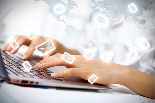 Το email βλάπτει σοβαρά την υγεία
