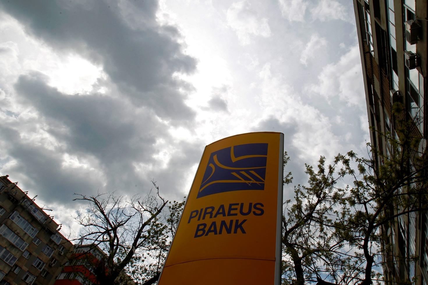 Τράπεζα Πειραιώς: Με επιτυχία έκλεισε το διεθνές βιβλίο προσφορών