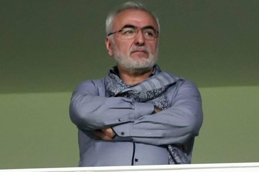 O Ιβάν Σαββίδης στη λίστα του Forbes με περιουσία 1,5 δισ. δολάρια
