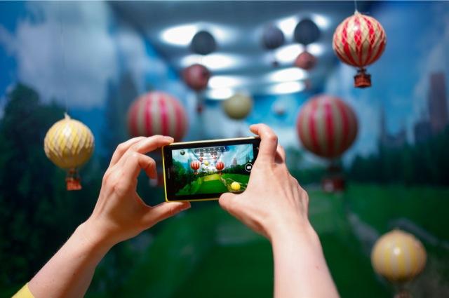 Το Lumia 1020 και το μέλλον της Nokia