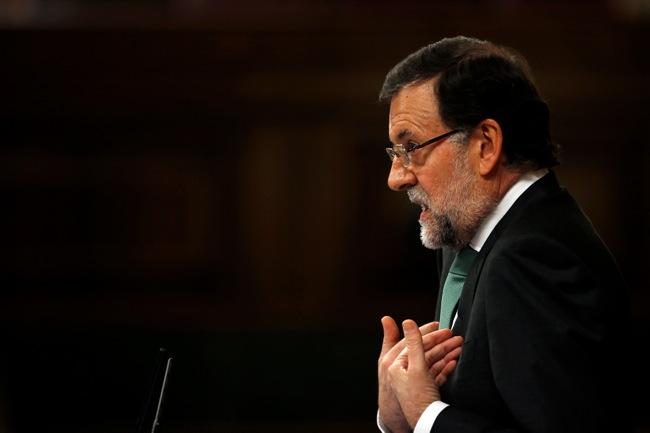 Υπό πίεση ο Ισπανός πρωθυπουργός