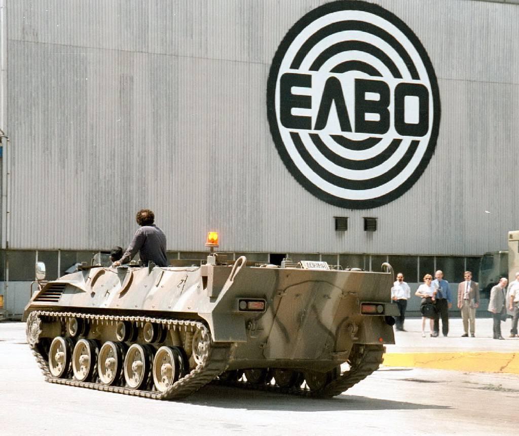 Τι ζητάει η ελληνική πλευρά για τα Ελληνικά Αμυντικά Συστήματα