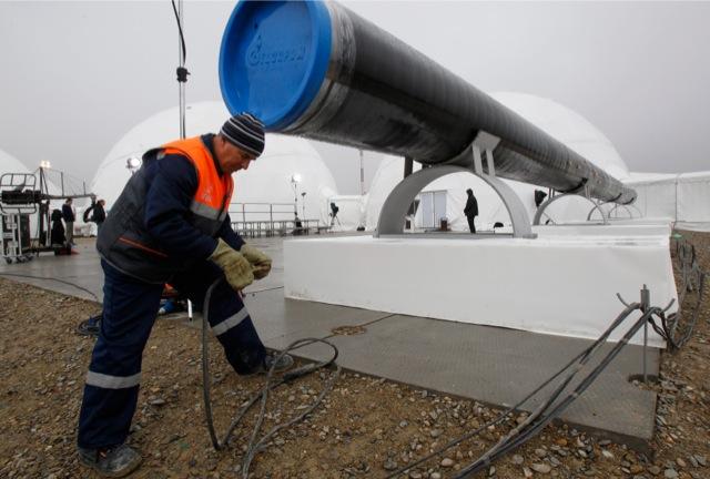 Συμφωνία Μόσχας – ΠΓΔΜ για τον «South Stream»