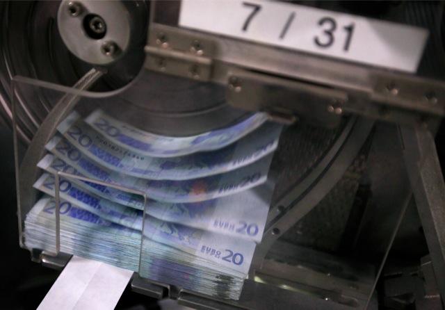 Μείωση της εξάρτησης των ελληνικών τραπεζών από ELA-EKT