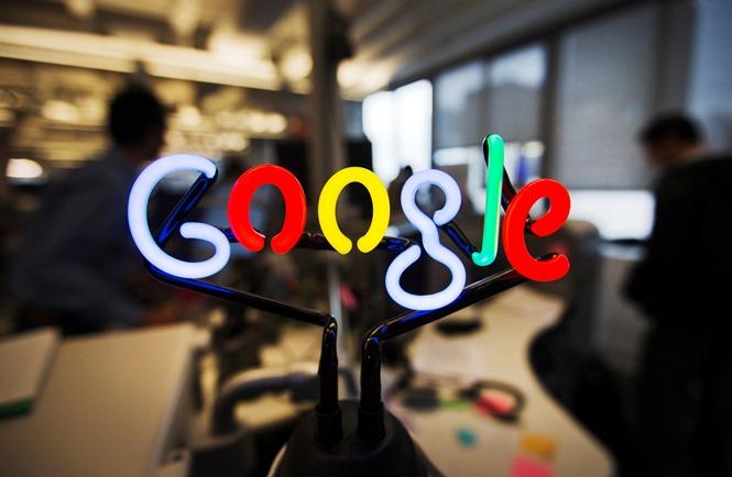 Google: Ένα όνομα, πολλά μηδενικά