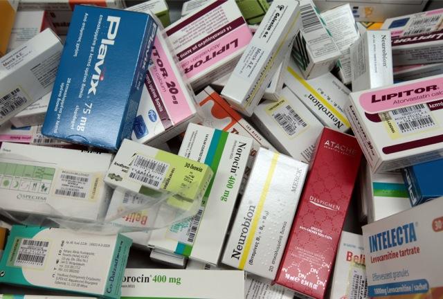 Καμπάνια ενημέρωσης για το ελληνικό φάρμακο