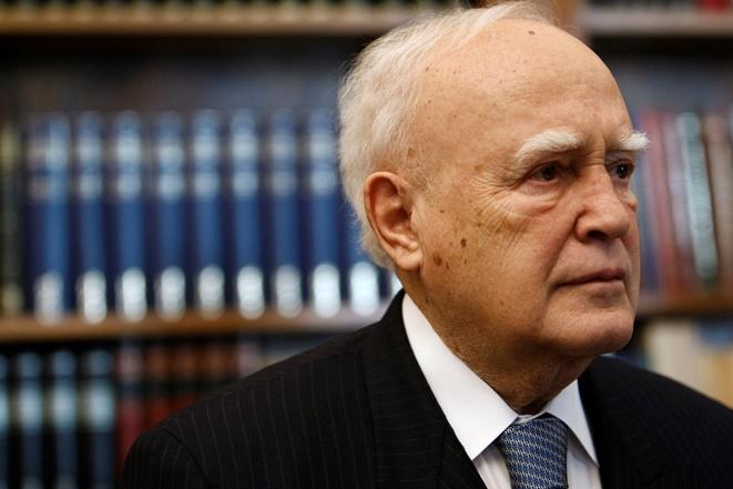 Παπούλιας: O ελληνικός λαός να επιλέξει τους καλύτερους