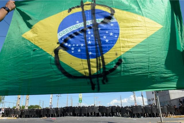 Ο «γρίφος» της Βραζιλίας