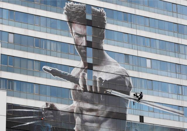 «Η αιωνιότητα είναι κατάρα» – Πρεμιέρα The Wolverine 25 Ιουλίου
