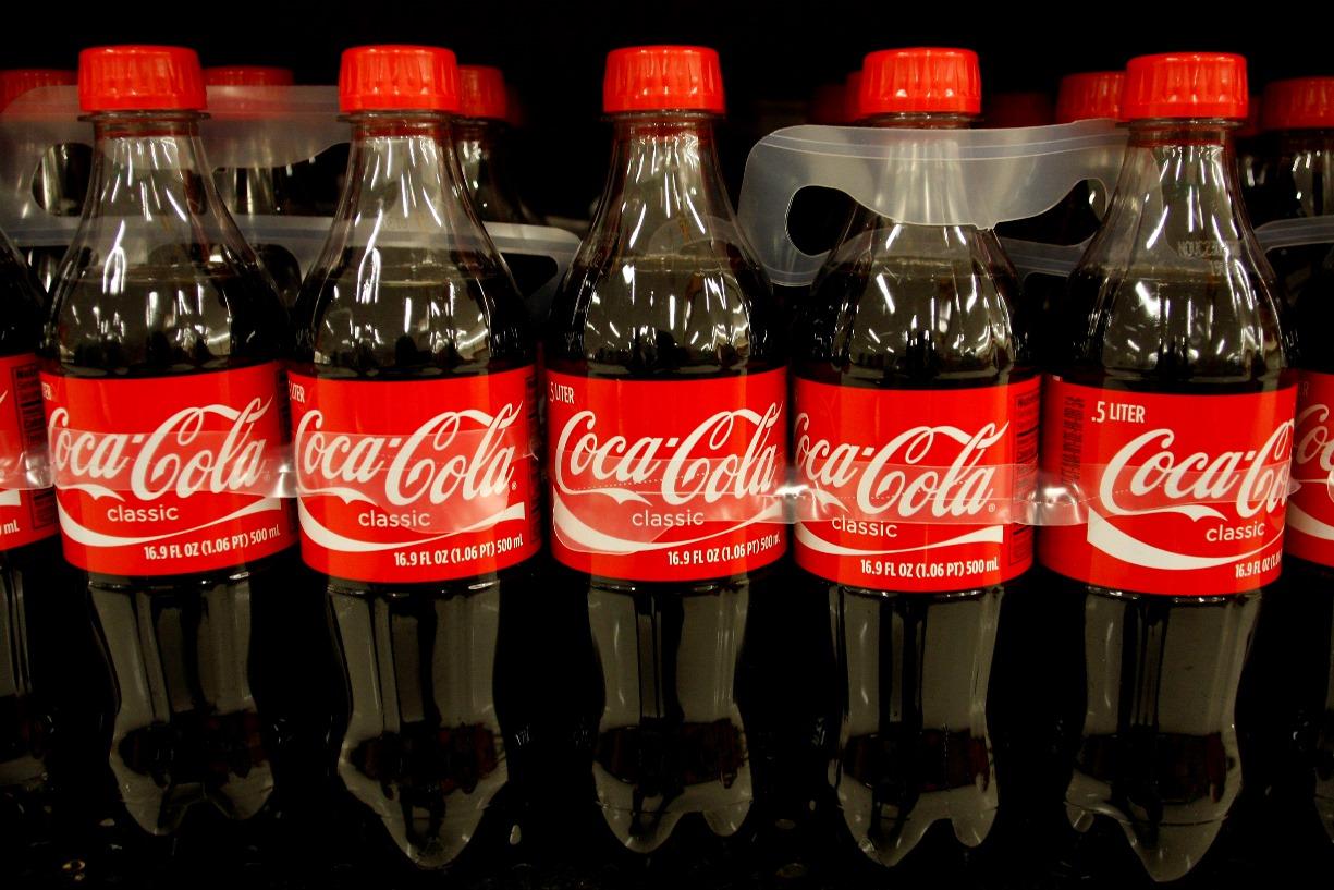 Μήπως η Goldman Sachs αυξάνει την τιμή της Coca-Cola;