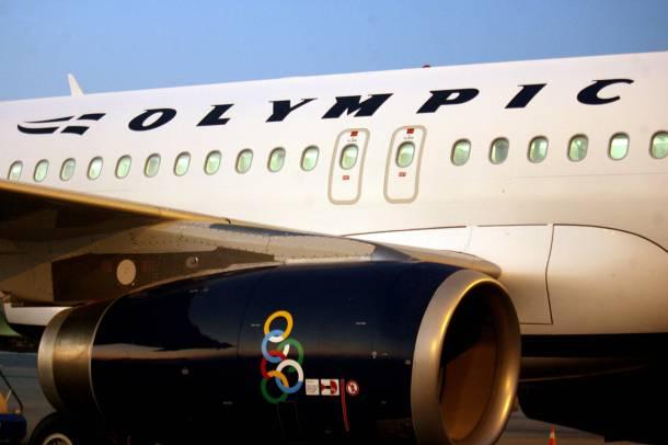 Olympic Air: Μόνη λύση η αναδιοργάνωση των πτήσεων