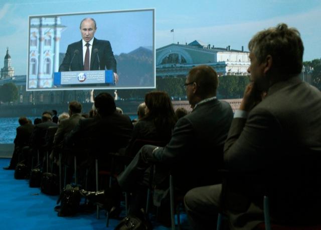 Δύσκολοι καιροί για business στη Ρωσία…