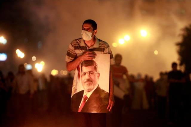 Αίγυπτος: Τεταμένη η κατάσταση, μία ημέρα πριν τις κυβερνητικές και αντικυβερνητικές διαδηλώσεις