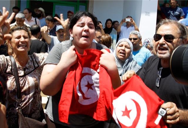 Δολοφονήθηκε ο Τυνήσιος ηγέτης της αντιπολίτευσης Μοχάμεντ Μπράχμι