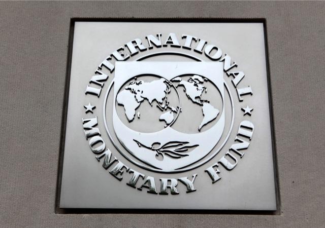 Το ΔΝΤ ενέκρινε τη δόση ύψους 1,72 δισ. ευρώ