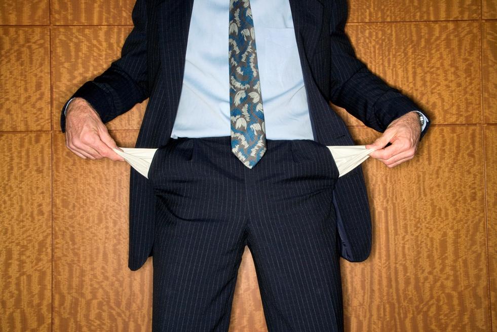 Περισσότερους φόρους πληρώνουν οι ελεύθεροι επαγγελματίες από τους μισθωτούς