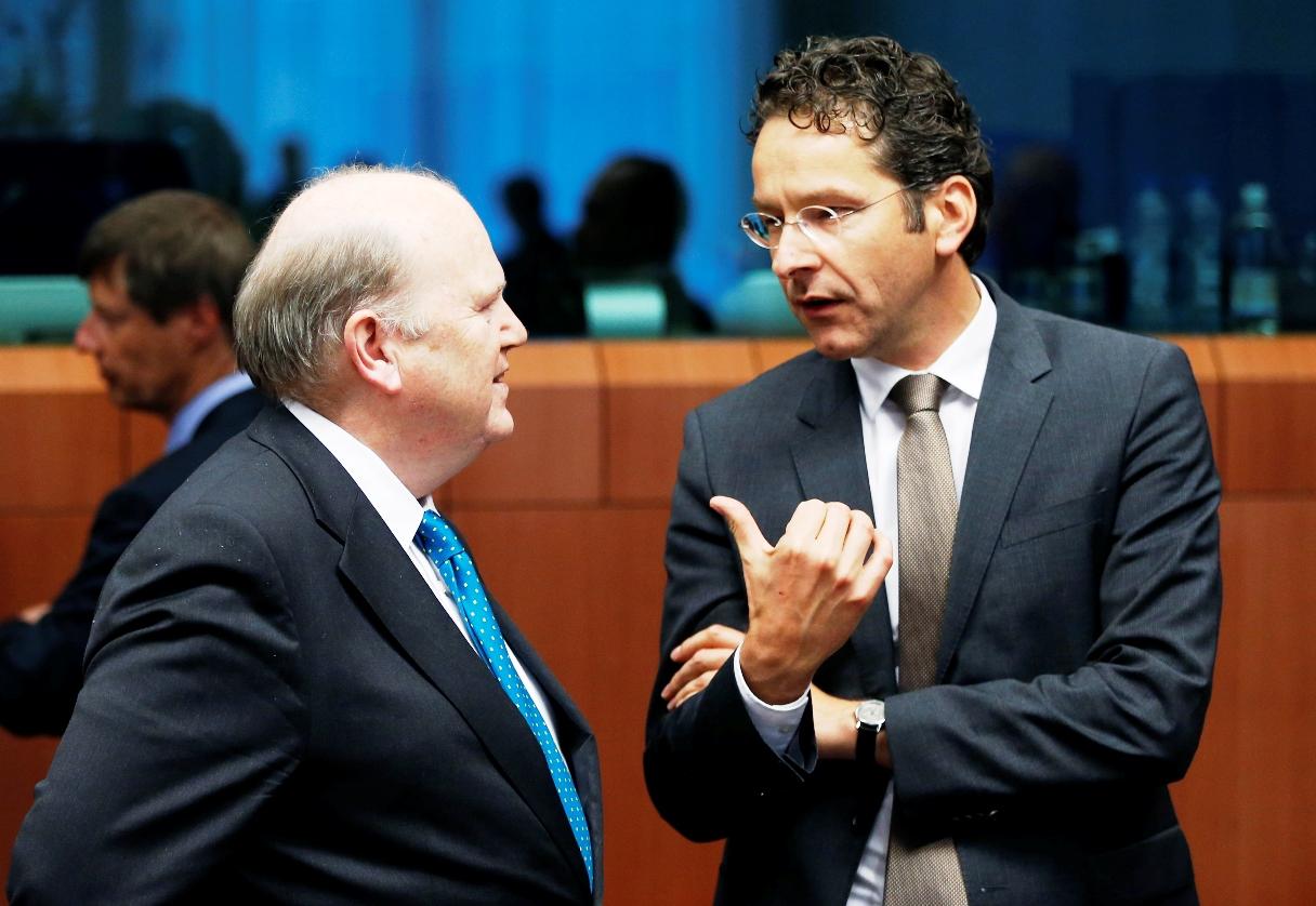 Συνεδριάζει ξανά την Παρασκευή το Euro Working Group