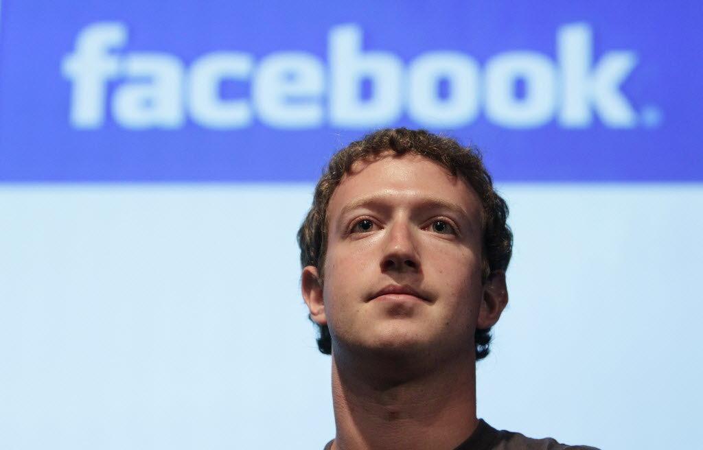 Το Facebook ξεπέρασε τους 1 δισ. χρήστες το μήνα