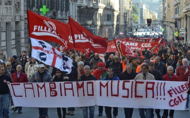 Ιταλία: Οι περικοπές στις υψηλές συντάξεις διακόπτονται