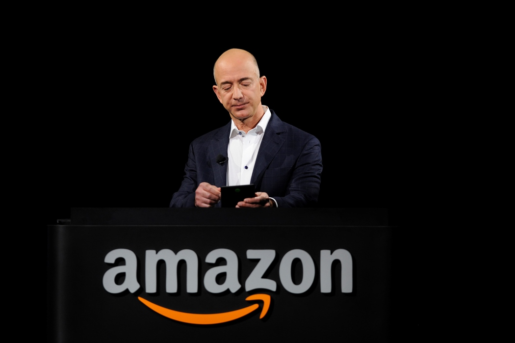 Υψηλές ζημίες για την Amazon