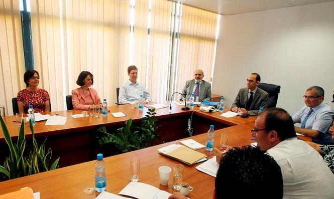 Εξετάζεται το επικαιροποιημένο μνημόνιο στην Κύπρο