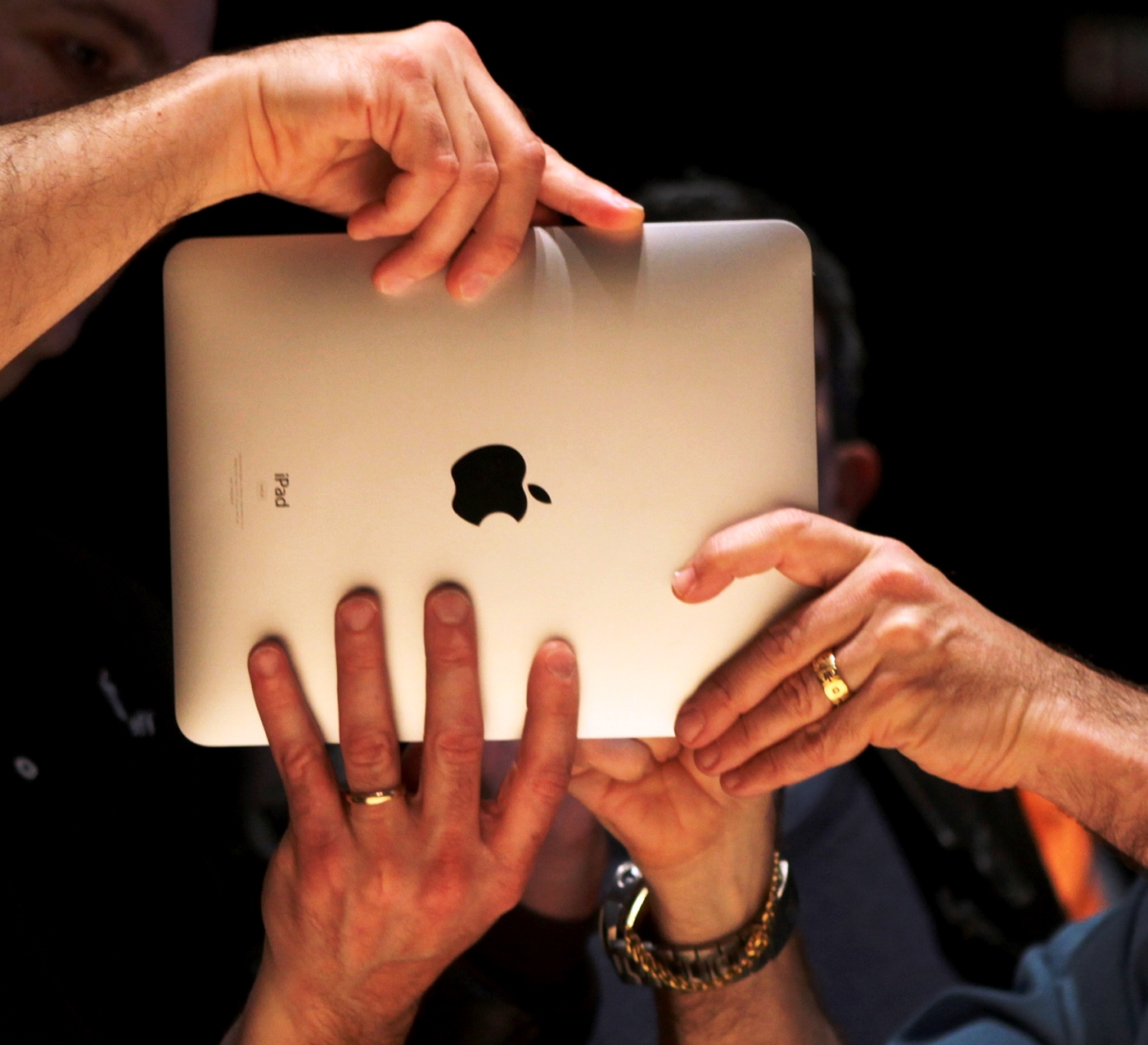 Ανοδικά οι πωλήσεις της Apple στην Ελλάδα