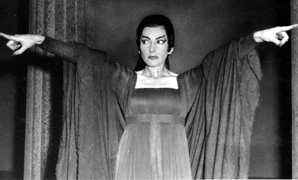 Maria Callas: Το στυλ της μεγαλύτερης σοπράνο