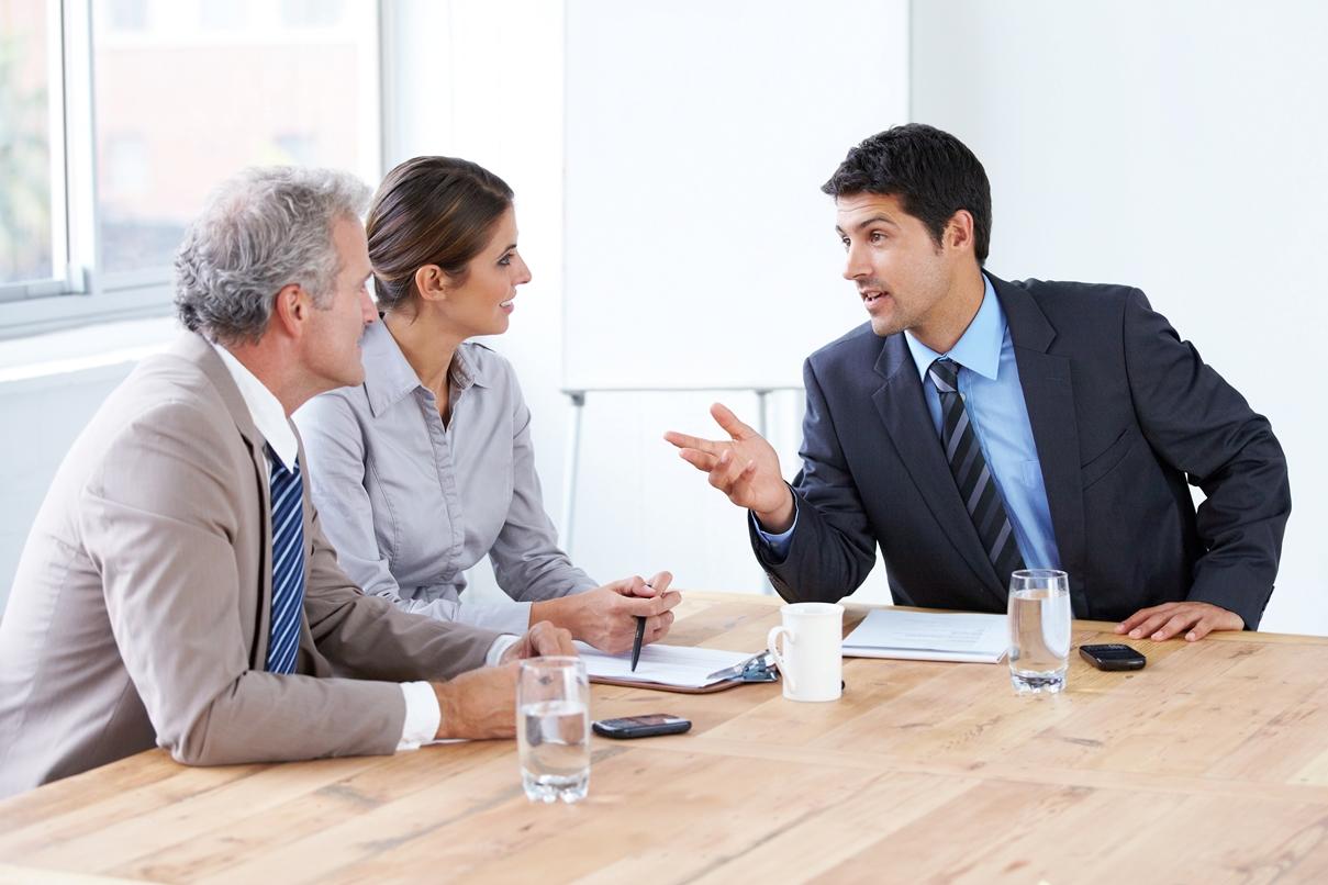 Πόσο αυθεντικοί είστε όταν περνάτε από συνέντευξη;