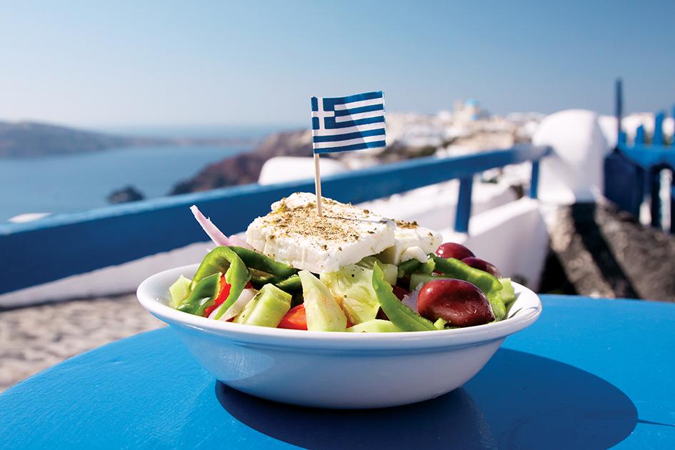Γαστρονομικός Τουρισμός: Η Ελλάδα των γεύσεων στο Fortune, αυτό το Σάββατο με την«ΑΞΙΑ»