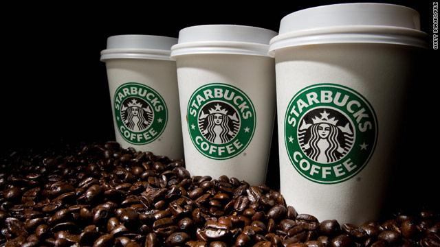 Αύξηση κερδών 23% για την Starbucks