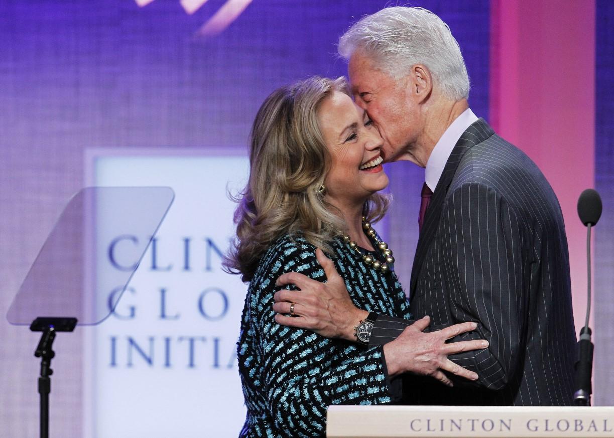 Ποιος φοβάται τη Χίλαρι Κλίντον