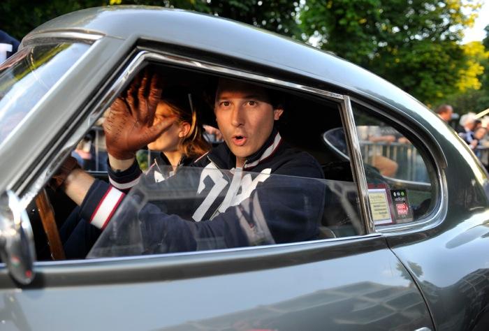 Τζoν Έλκαν: Το φρέσκο πρόσωπο της Fiat