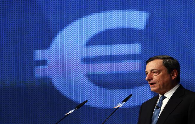 Παρέμβαση στήριξης στην ΕΚΤ