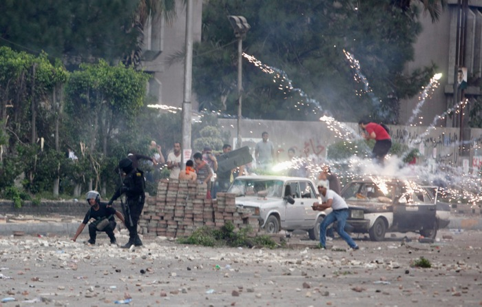 Βαθαίνει η κρίση στην Αίγυπτο
