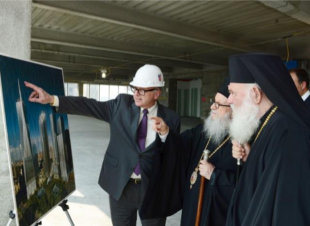 Συστήνεται εταιρεία εκμετάλλευσης της εκκλησιαστικής περιουσίας