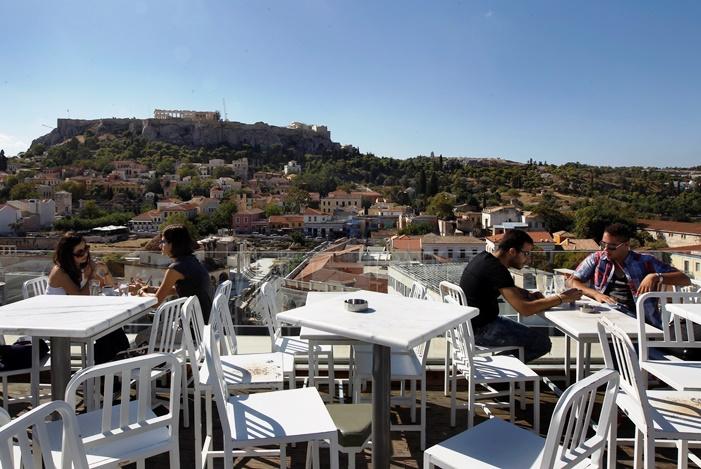 Πόσο φθηνά είναι τα ξενοδοχεία στην Αθήνα;
